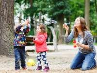 Több időt töltünk a gyerekeinkkel, mint valaha