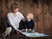Fiúból férfit nevelni - egy fiús anya tanulságai