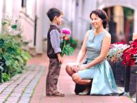 Orgonaillatú anyák napja és a hétköznapok