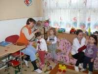 Óvodás lesz a gyermekem! 3. rész - Konkrét példák a beszoktatásról