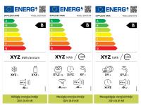 Új energiacímkék várnak a boltokban mától