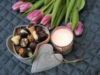 Hétköznapi Valentin-nap, avagy a csokinál, virágnál, szívecskéknél ez azért bonyolultabb dolog